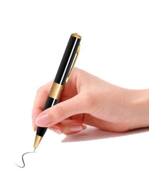 720P Hidden Video Recorder Pen 1