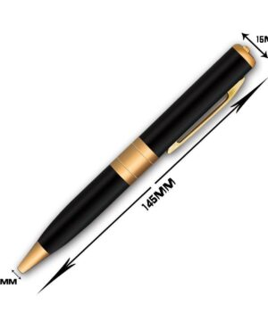 720P Hidden Video Recorder Pen 4