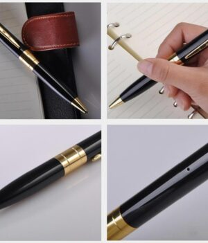 720P Hidden Video Recorder Pen 5