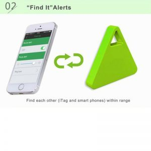 Wifi Smart Bluetooth 4.0 Tracker 3