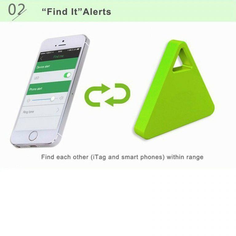 Wifi Smart Bluetooth 4.0 Tracker 3