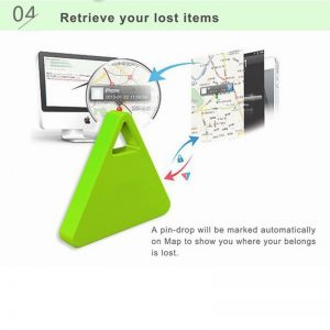 Wifi Smart Bluetooth 4.0 Tracker 5