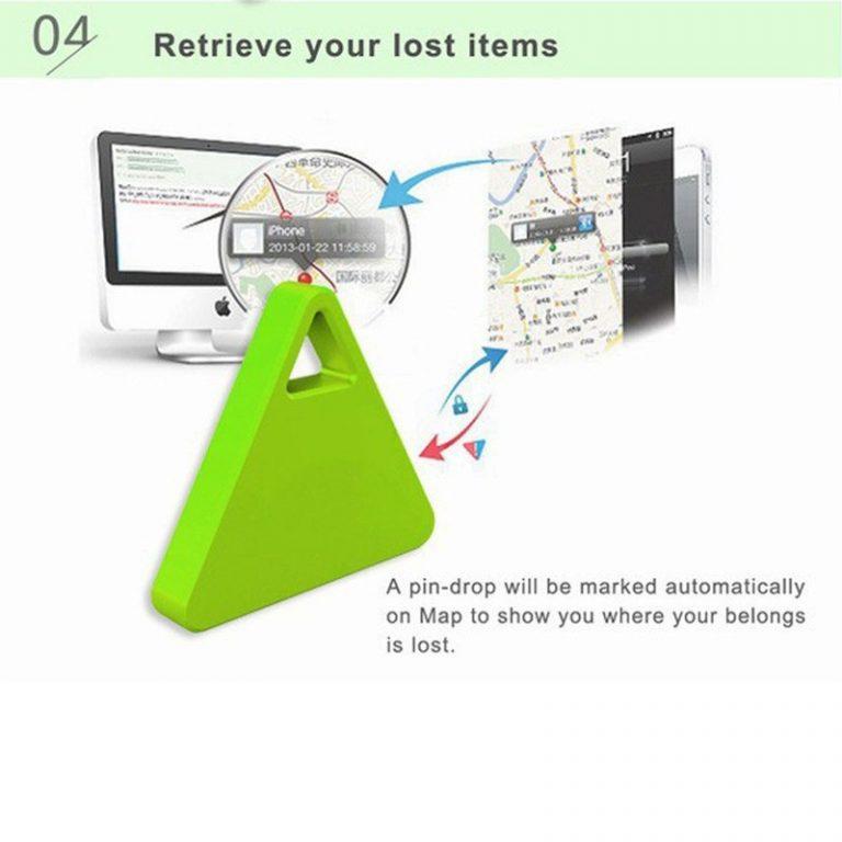 Wifi Smart Bluetooth 4.0 Tracker 5