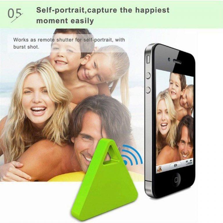 Wifi Smart Bluetooth 4.0 Tracker 6