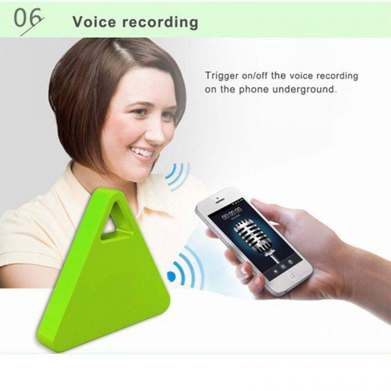 Wifi Smart Bluetooth 4.0 Tracker 7