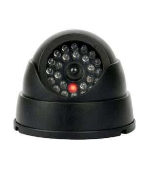Dummy Camera - Imitation Dome Camera