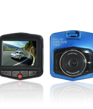On-Dash Video Cam - 1