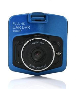 On-Dash Video Cam - GT300 Dash Cam DVR